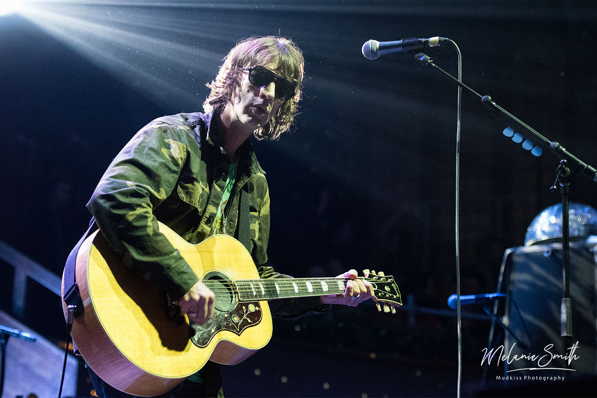 Richard Ashcroft 2 © Melanie Smith