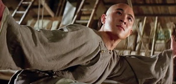 Once Upon a Time in China - Jet Li