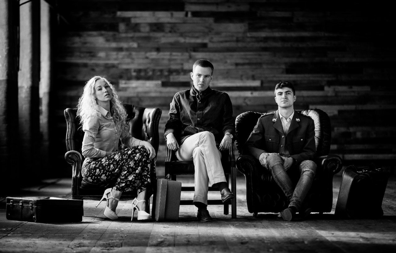 One-Way Song: Passionate Leave – EP review