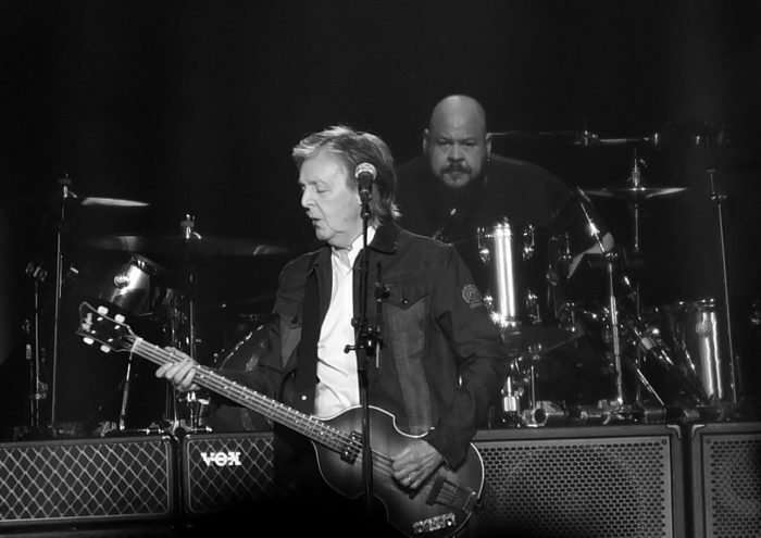 Paul McCartney - Liverpool Echo Arena