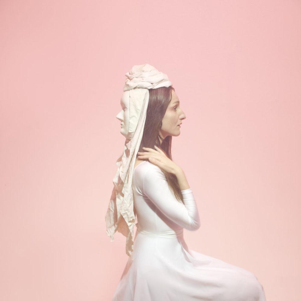 Johanna Glaza - Albion