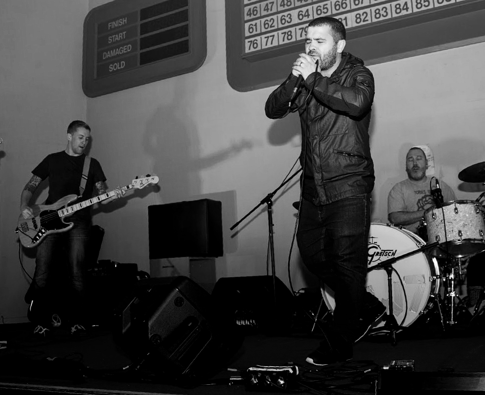 Argh Kid: Northwich Plaza – live review
