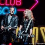 Def Leppard @ The Hydro, Glasgow – live / photo review