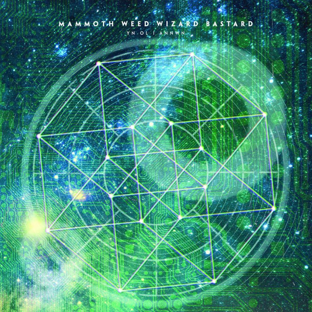 Mammoth Weed Wizard Bastard Announce Third Album 'Yn Ol I
