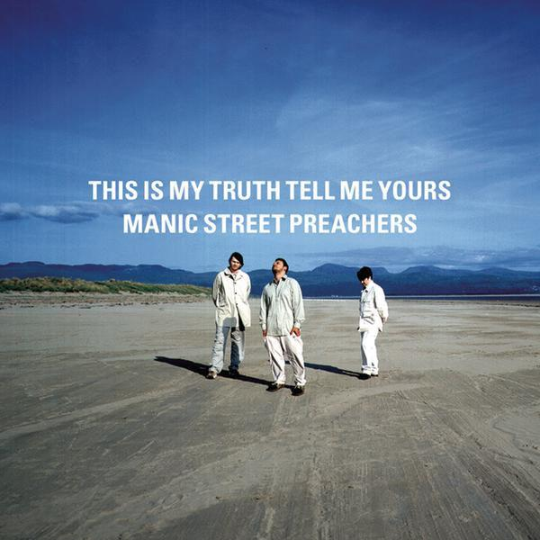 Manic Street Preachers: This Is My Truth Tell Me Yours – album review