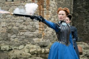 Mary Queen of Scots (2018) still
