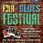 Folk & Blues Festival Oxted