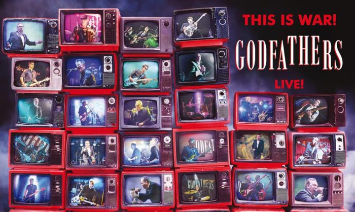 Godfathers war cover