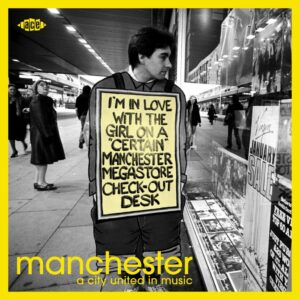 Manchester Ace Records - Louder Than War