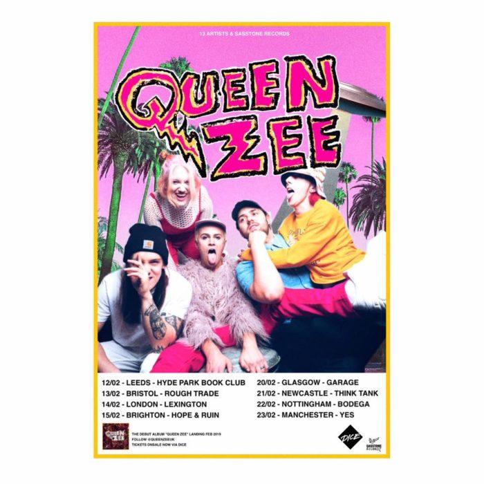 QZ Tour
