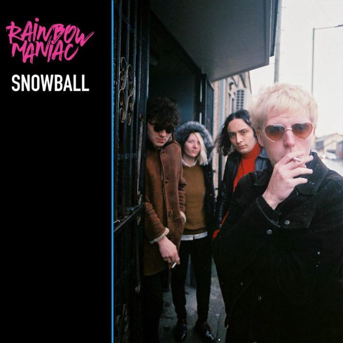 RM Snowball