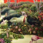 Rival Sons, Feral Roots