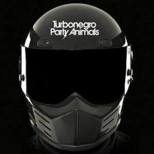 Turbonegro-PartyAnimals