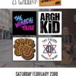 Alphabet Brewery Live Event