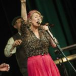 Merry Hell: The Library Theatre, Darwen – live review
