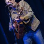 Martyn Joseph: Band On The Wall, Manchester – live review