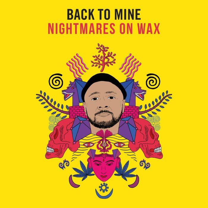 nightmares on wax louder than war