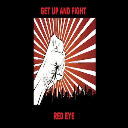 red eye louder than war
