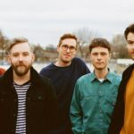 Swimming Tapes debut album and spring tour news