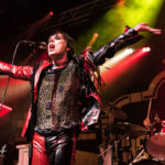 The Struts 3 © Melanie Smith