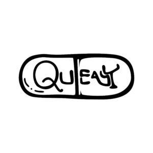 Queasy EP