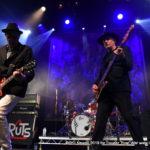 Ruts Ruts DC The Ritz, Manchester 13 Feb 19 ©Phil Newall 2019 for Louder Than War www.louderthanwar.com