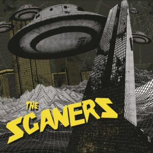 The Scaners II - Louder Than War