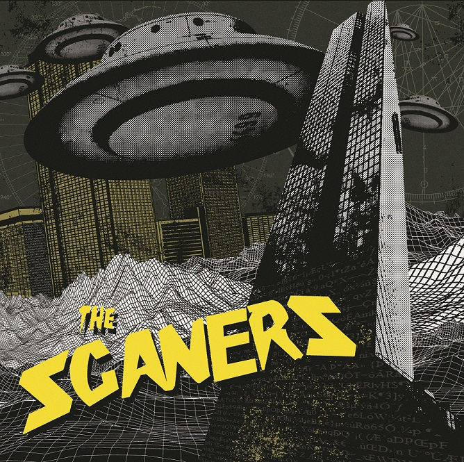 The Scaners II - Louder Than War