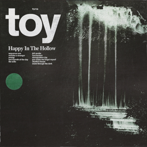 Toy Happy In The Hollow