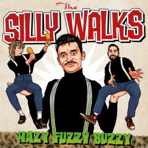The Silly Walks Louder Than War