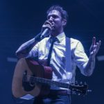 Frank Turner: Victoria Warehouse, Manchester – live review