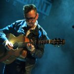 Richard Hawley: The Met, Bury – live review