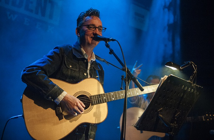 Richard Hawley - photo by Mike Ainscoe