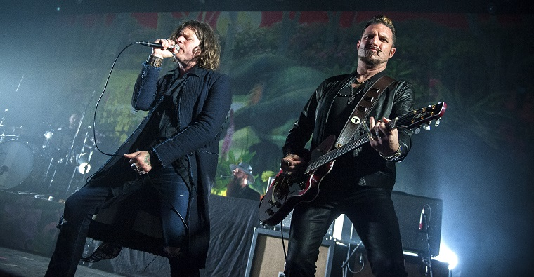 rival sons manchester 2.2.19 5