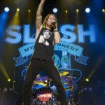 Slash, Myles Kennedy & The Conspirators – live review