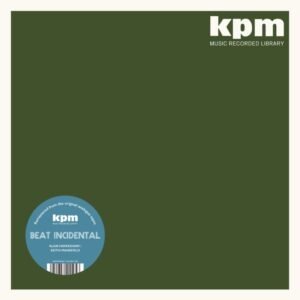 Be With Records: KPM Reissues - preview