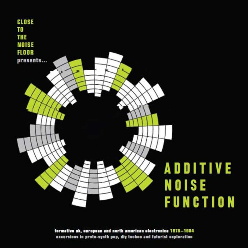 Various Artists: Additive Noise Function – album review