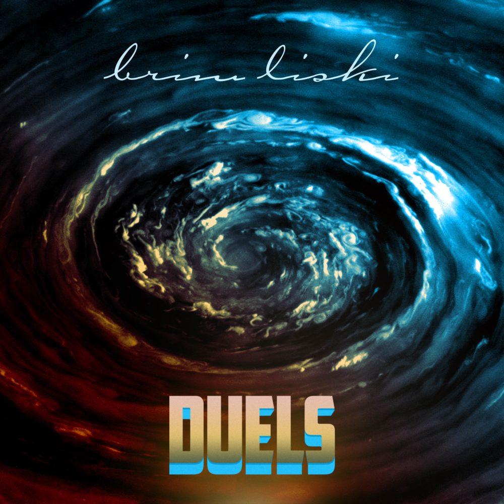 Brim Liski - Duels EP (cover)