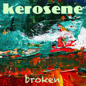 Broken - Front cover (medium)