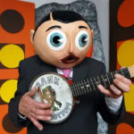 Frank Sidebottom - Top 10 Cover Versions!