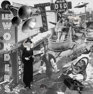 Les Wonders
