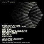 Membranes_Instagram poster