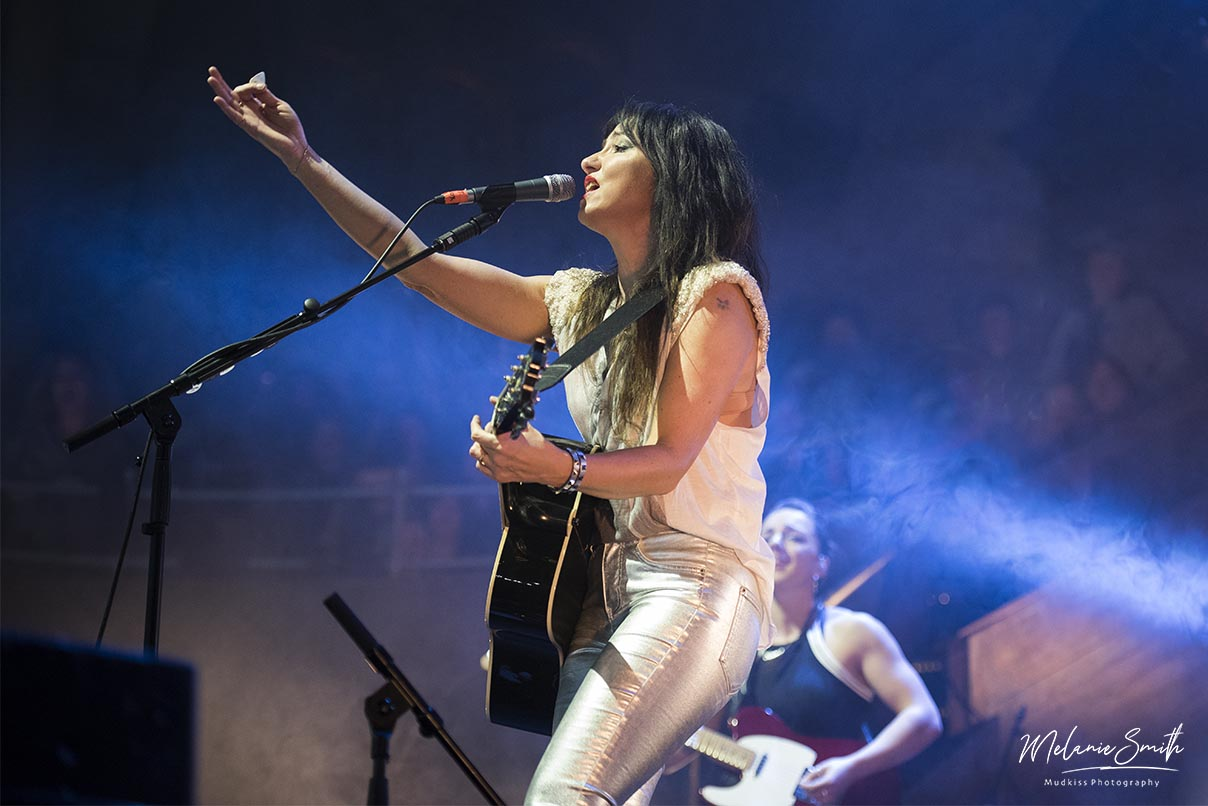 KT Tunstall 3 © Melanie Smith