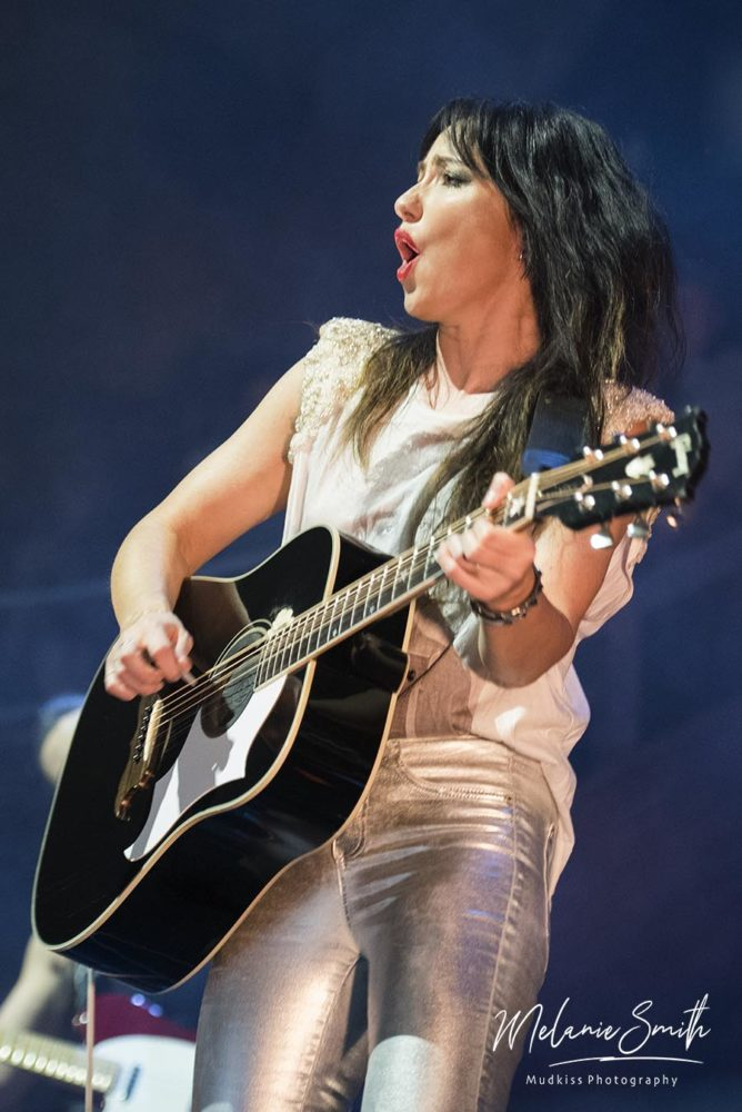 KT Tunstall: Roundhouse, London live review