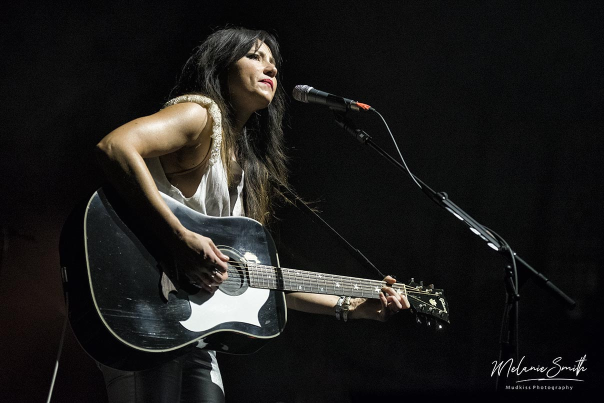 KT Tunstall © Melanie Smith