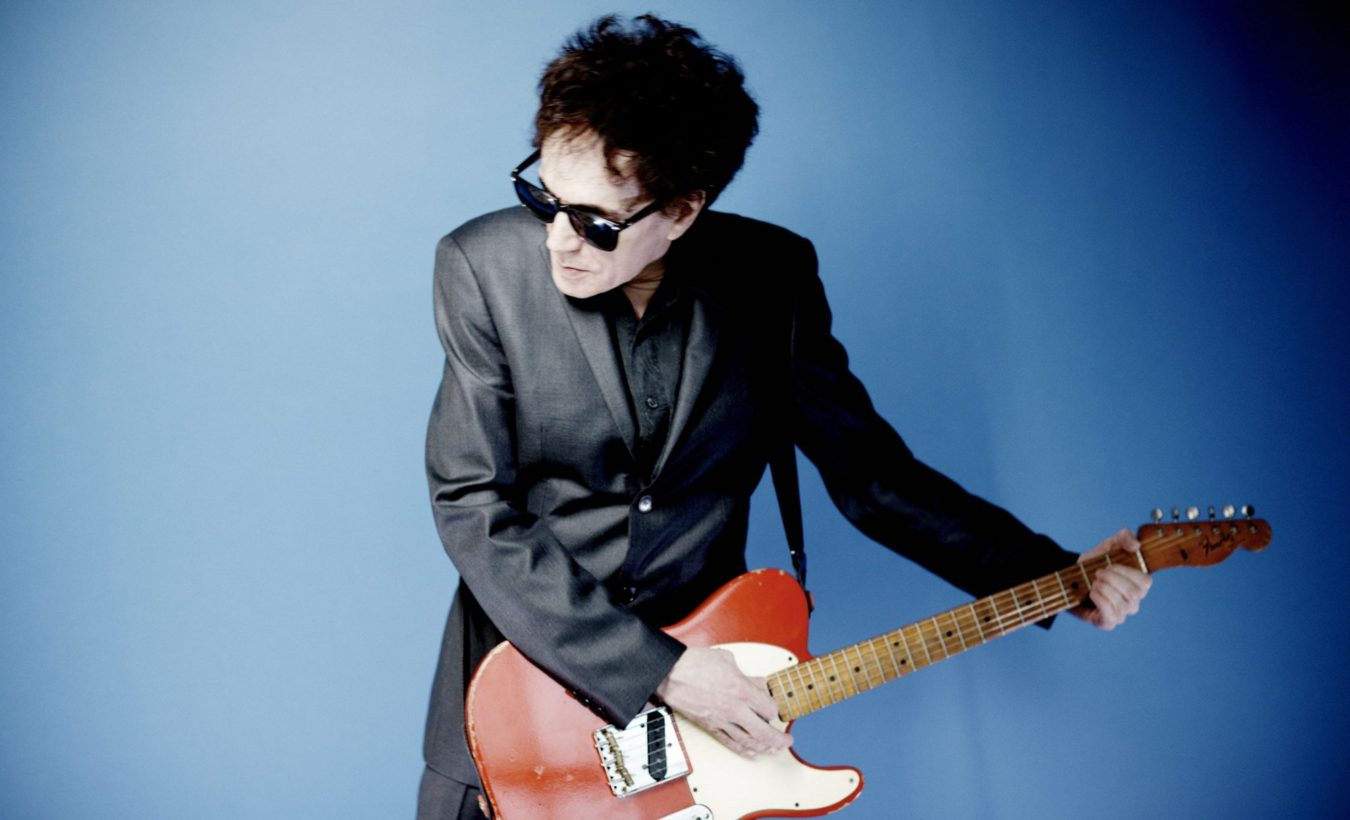 Peter Perrett announces new album, Humanworld and tour dates