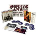 Ronnie Lane: Just For A Moment - Box set announced