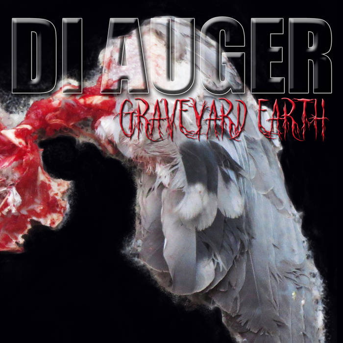DI Auger: Graveyard Earth – album review