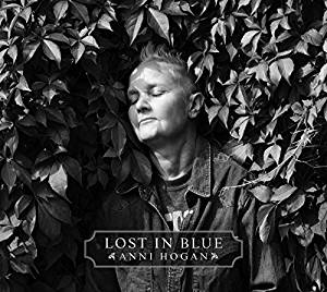 Anni Horgan Lost In Blue