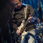 Blue Oyster Cult, The Temperance Movement:  Manchester Academy – live review